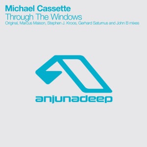 Album Through The Windows from Michael Cassette