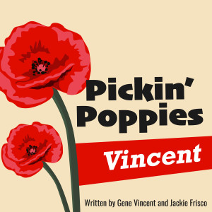 Album Pickin' Poppies from vincent