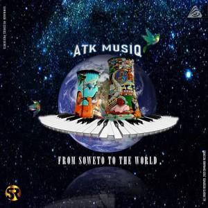 Listen to Isoka song with lyrics from ATK Musiq