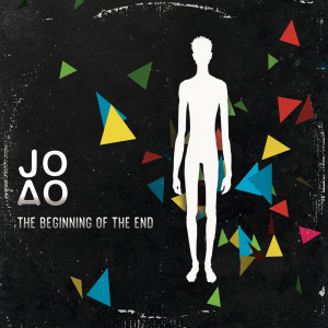 Album THE BEGINNING OF THE END from Joao