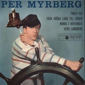 Album Twist-Fia from Per Myrberg