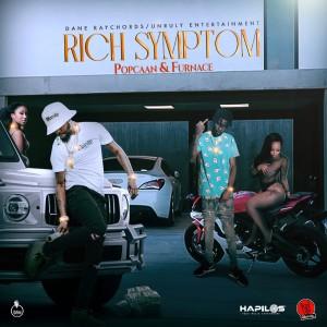 Album Rich Symptom (Explicit) from Popcaan