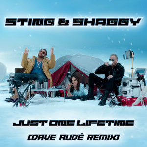 Sting的專輯Just One Lifetime
