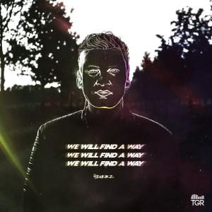 Album We Will Find a Way from Henrikz