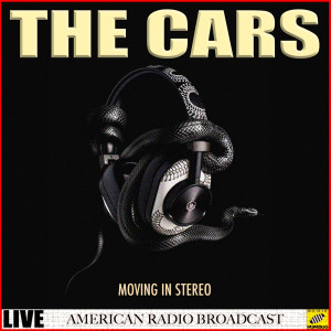 Album Moving in Stereo (Live) from The Cars
