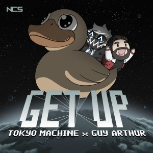 Get Up dari Tokyo Machine