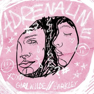Album Adrenaline from Barkley
