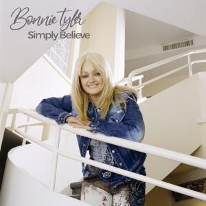 Bonnie Tyler的專輯Simply Believe