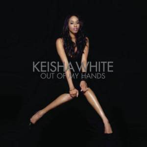 Album Out Of My Hands from Keisha White