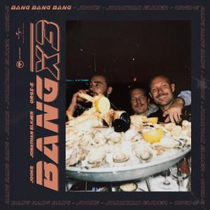 Album BangBangBang from Jooks