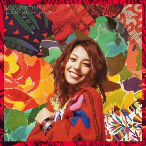 Album LOVE Winter Song from Miho Fukuhara