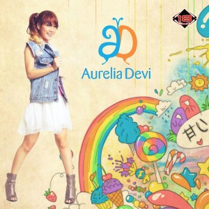 Album In Love with You from Aurelia Devi