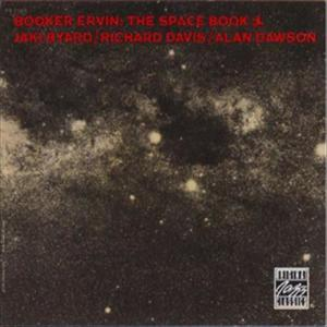 The Space Book 1996 Booker Ervin