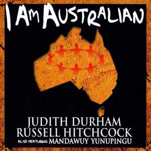 Judith Durham的專輯I Am Australian