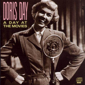 Album A Day At The Movies from Doris Day