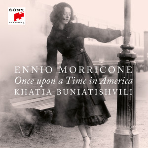 """Album Deborah's Theme (From """"Once upon a Time in America"""") from Khatia Buniatishvili"""