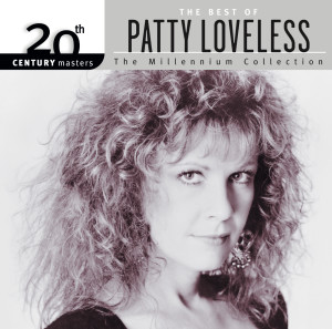 收聽Patty Loveless的The Night's Too Long歌詞歌曲