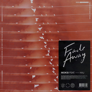 Album Fade Away from Moksi