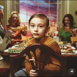 Album Kindred from Passion Pit