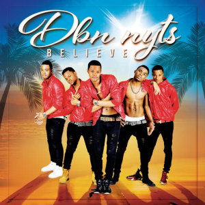Album Believe from Dbn Nyts