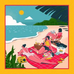 Album Submarine from 후디