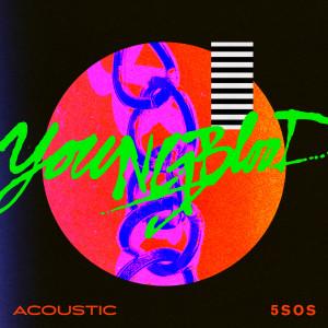อัลบั้ม Youngblood