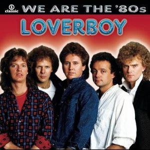 Listen to Lead A Double Life song with lyrics from Loverboy