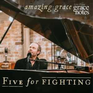 Album Amazing Grace (Live from Grace Notes) from Five for Fighting