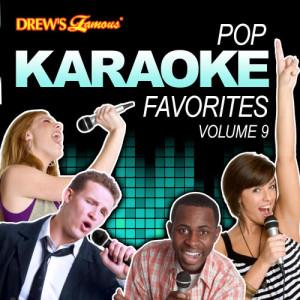 The Hit Crew的專輯Pop Karaoke Favorites, Vol. 9