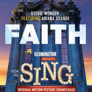 Stevie Wonder的專輯Faith
