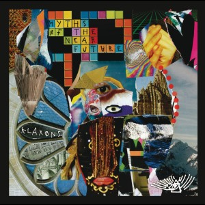 Myths Of The Near Future 2007 Klaxons