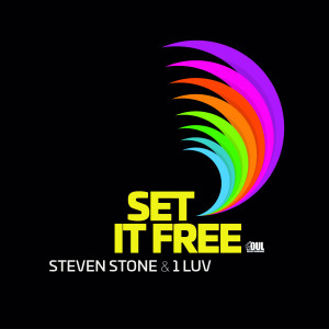 Album Set It Free from Steven Stone