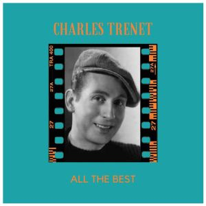 Charles Trenet的專輯All the best
