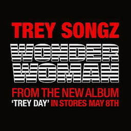 Trey Songz的專輯Wonder Woman (Online music)