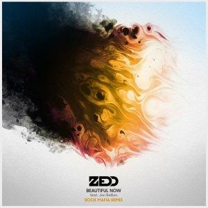 Zedd的專輯Beautiful Now (Rock Mafia Remix)