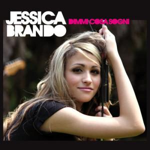 Album Dimmi Cosa Sogni from Jessica Brando