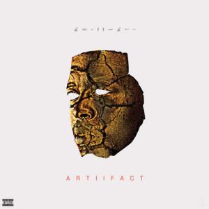Album ARTIIFACT from Anatii