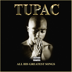 Album All His Greatest Hits from Tupac