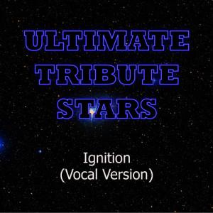 Ultimate Tribute Stars的專輯Dynamite Jonez - Ignition (Vocal Version)