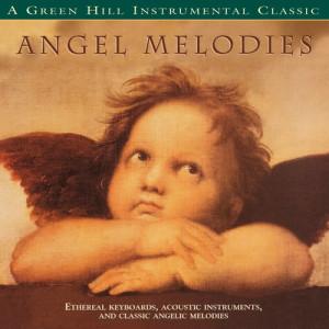 Carol Tornquist的專輯Angel Melodies