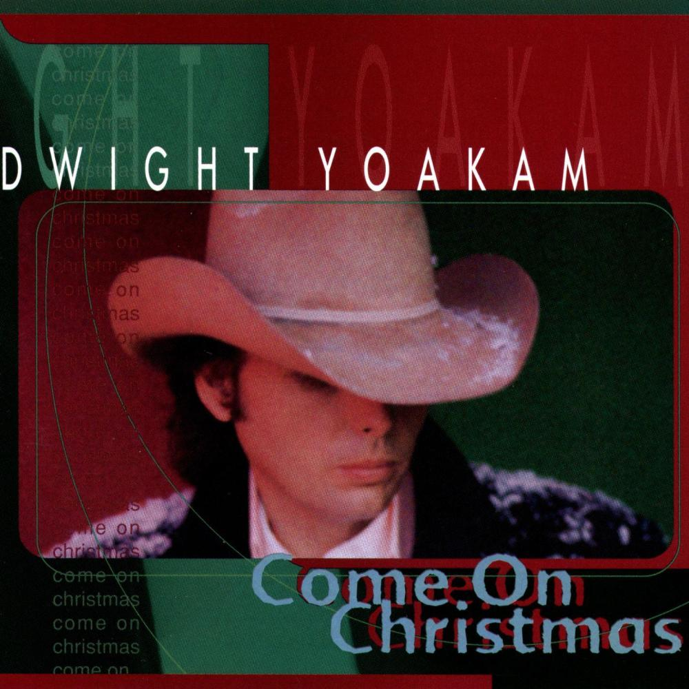 The Christmas Song (Chestnuts Roasting on an Open Fire) 1997 Dwight Yoakam