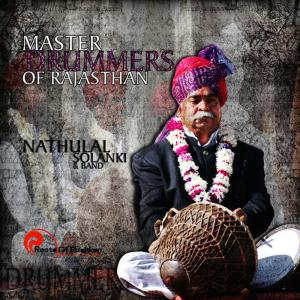 Album Master Drummers of Rajasthan from Nathulal Solanki