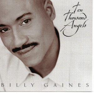Billy Gaines的專輯Ten Thousand Angels