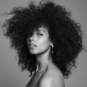 Listen to She Don't Really Care_1 Luv song with lyrics from Alicia Keys