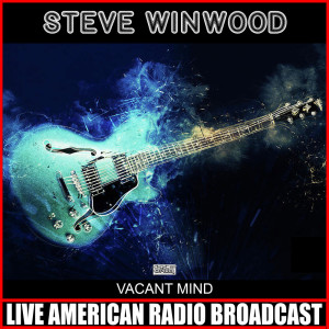 Album Vacant Mind from Steve Winwood