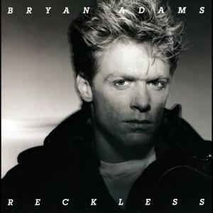 Reckless 1985 Bryan Adams