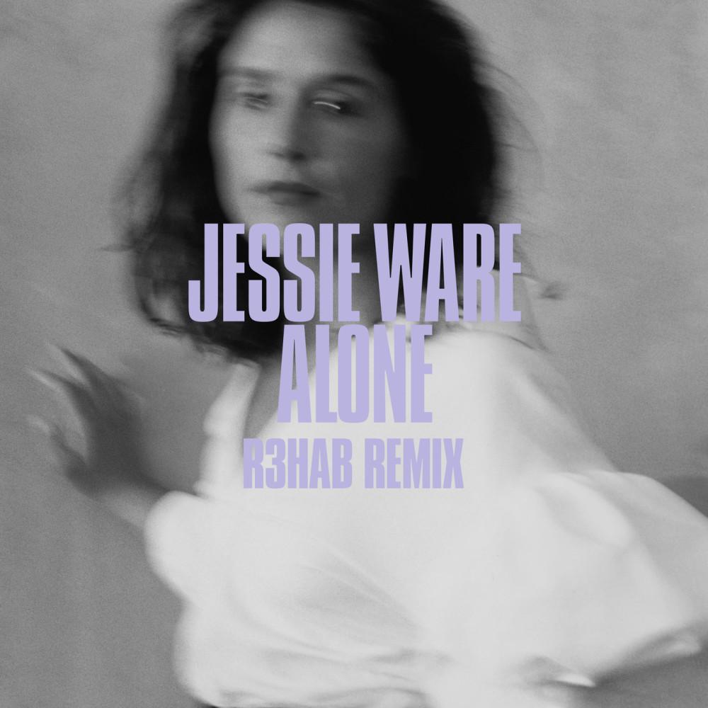Alone (R3hab Remix) 2017 Jessie Ware
