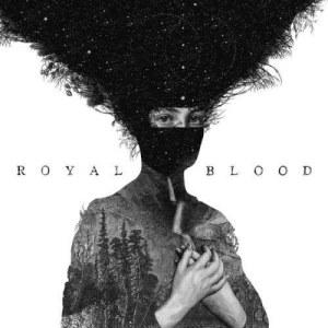 อัลบั้ม Royal Blood