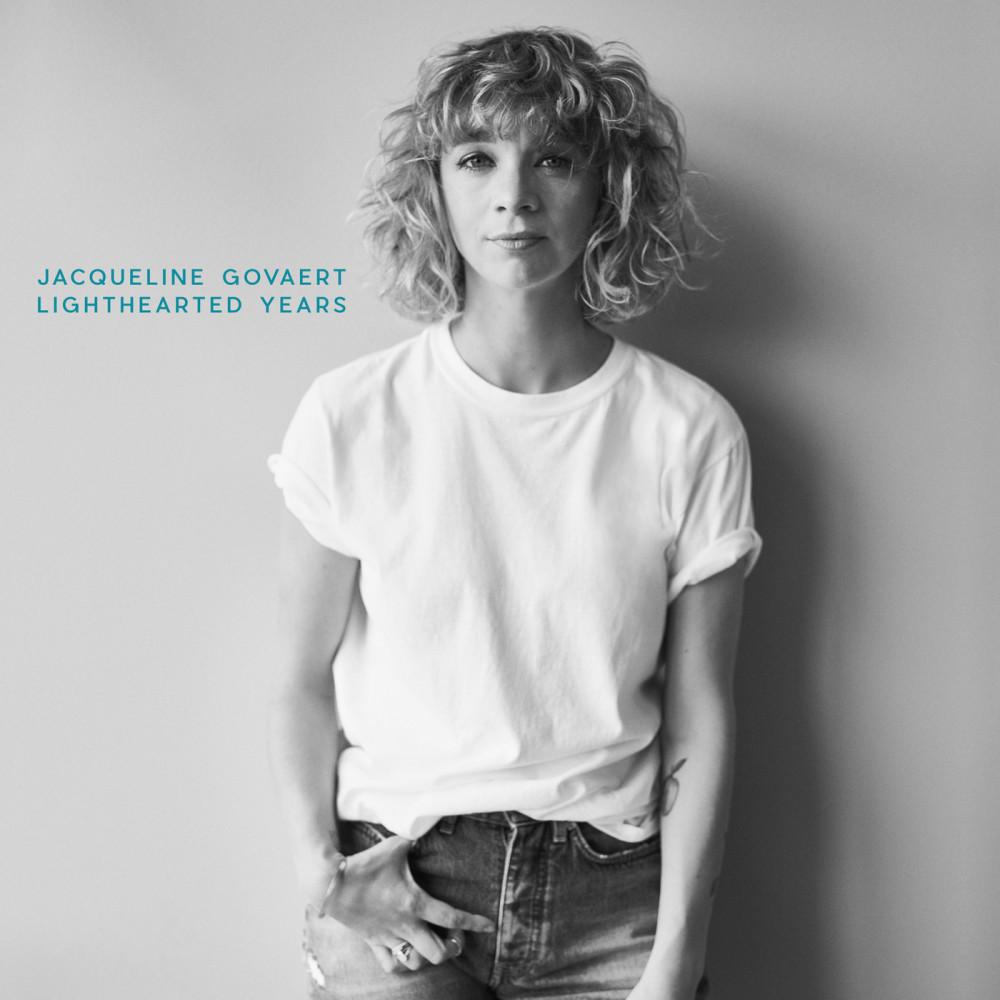 Back Of My Hand 2017 Jacqueline Govaert