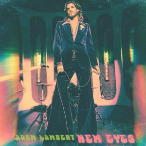 Adam Lambert的專輯New Eyes